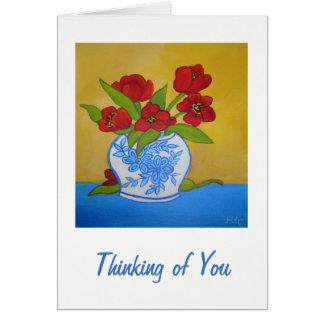 Cartão Um de seus bons dias