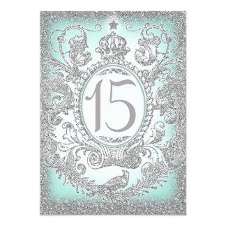 Cartão Uma vez princesa 15