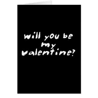 Cartão Uns namorados para os Namorados-menos