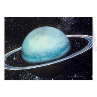 Cartão Uranus