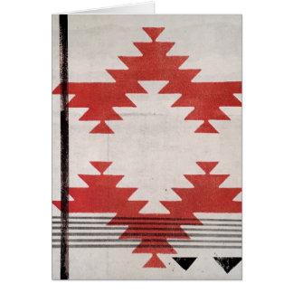 Cartão vazio de Ikuuf (Fox vermelho)