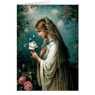 Cartão vazio: Mystical aumentou