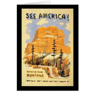 Cartão Veja América Montana