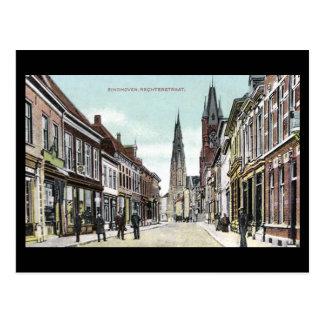 Cartão velho - Eindhoven, Países Baixos