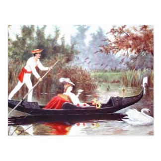 Cartão velho - Marie Corelli - Stratford-em