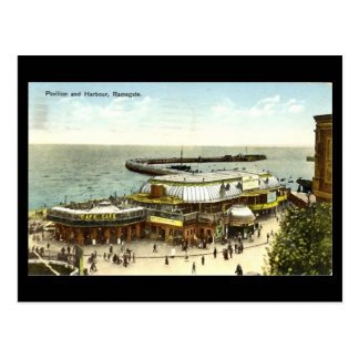 Cartão velho - Ramsgate, Kent
