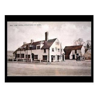 Cartão velho, Stratford-em cima-Avon