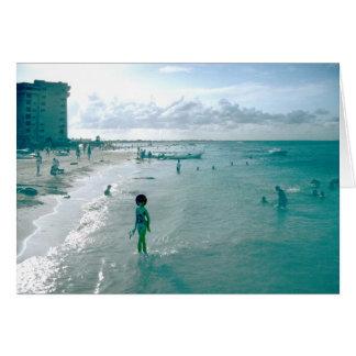 Cartão Verdi em Cancun