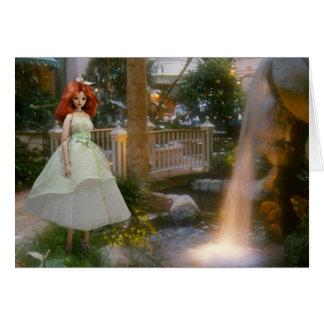 Cartão Verdi, Embassy Suites, San Francisco, Fairyland