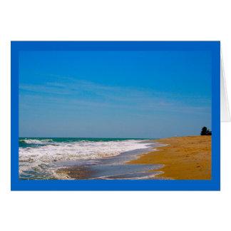 Cartão Vero Beach