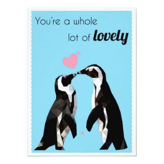 Cartão Vida dos amantes 4