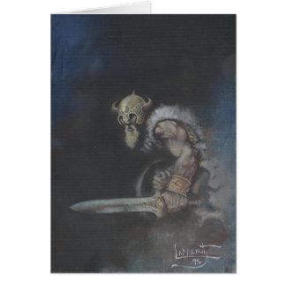 Cartão Viking