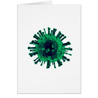 Cartão Vírus