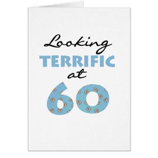 Cartão Vista óptimo em 60