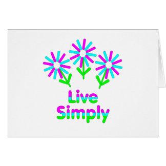Cartão Viva simplesmente