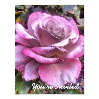 Cartão Você é convidado aumentou