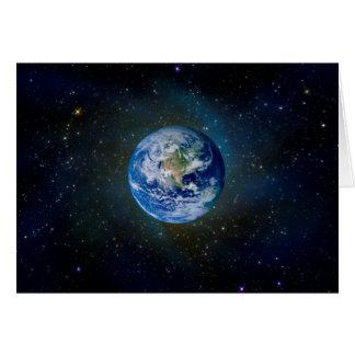 Cartão Você significa-me o mundo