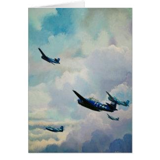 Cartão Vôo 19 - A patrulha perdida