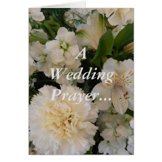 Cartão Wedding