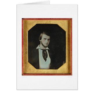 Cartão William Sherwood… (40021)