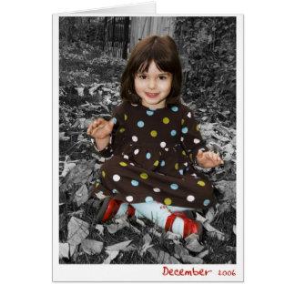 Cartão Winkler-HappyHolidays