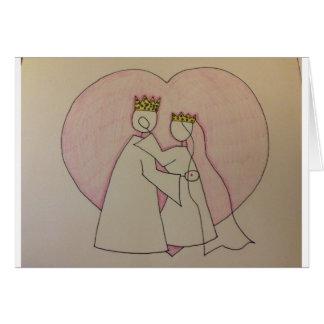 Cartão Yeshua amado