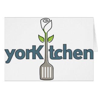Cartão YorKitchen-Logotipo-Grande