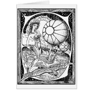 Cartão Zephyrelle