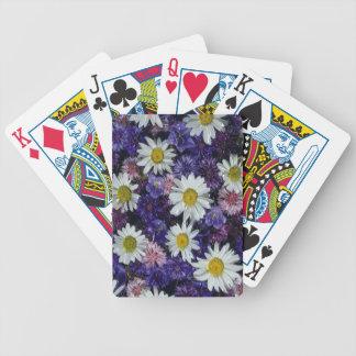 Cartas De Baralho cartões do póquer