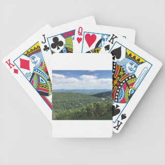 Cartas De Baralho McGaheysville, Virgínia