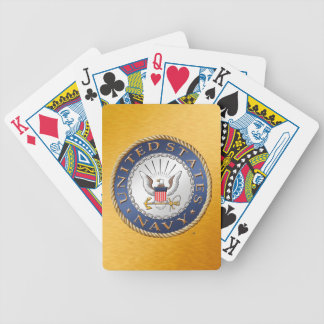 Cartas De Baralho U.S. Cartões de jogo do póquer de Bicycle® do
