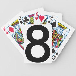 CARTAS DE BARALHOS 8