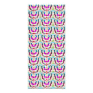 CARTEIRA GRÁFICA ORIGINAL vazia lateral do MODELO 10.16 X 22.86cm Panfleto