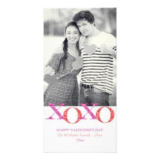 Cartões com fotos do dia dos namorados do brilho