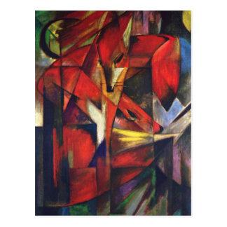 Cartões da arte abstracta, porte postal, presentes