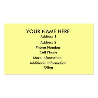 Cartões de agradecimentos customizáveis do negócio cartão de visita