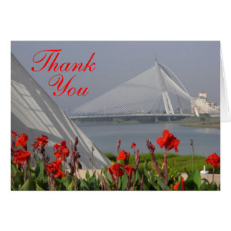 Cartões de agradecimentos de Malaysia