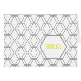 Cartões de agradecimentos de Monte - de Carlo: