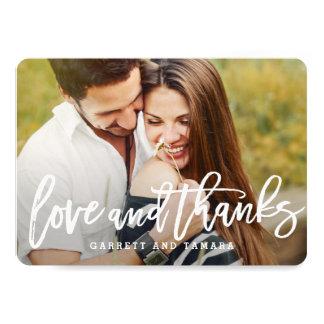 Cartões de agradecimentos EDITÁVEIS ocasional