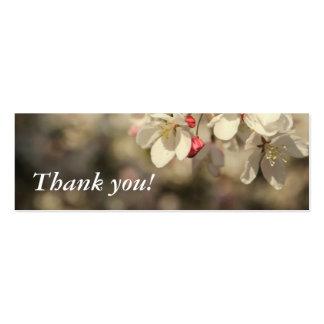 Cartões de agradecimentos feitos sob encomenda cartões de visitas