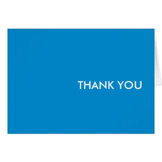 """Cartões de agradecimentos--""""sonho azul """""""
