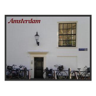 Cartões de Amsterdão