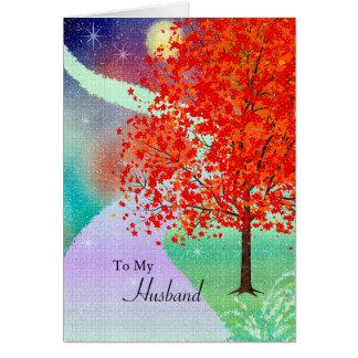 Cartões de aniversário do marido: Suas coisas