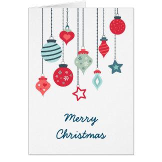 Cartões de cumprimentos coloridos para o Feliz