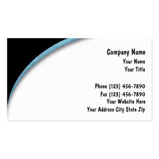 Cartões de empresa seguradora modelo cartao de visita