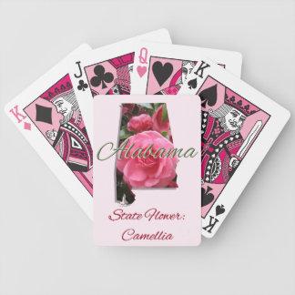 Cartões de jogo - ALABAMA Baralhos Para Pôquer