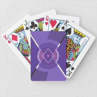 Cartões de jogo baralhos para poker