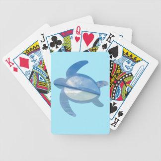 Cartões de jogo da bicicleta baralho para pôquer