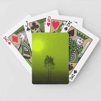 Cartões de jogo das limeiras jogos de baralhos