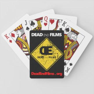 Cartões de jogo de De Filme Baralhos